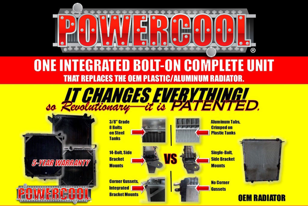 PowerCool